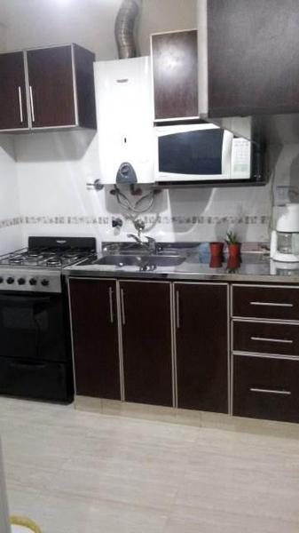 Foto Departamento en Venta |  en  San Justo,  La Matanza  Almafuerte 3255 1er piso