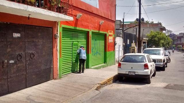 Foto Local en Renta en  Isidro Fabela,  Tlalnepantla de Baz  Local En Renta Tlalnepantla