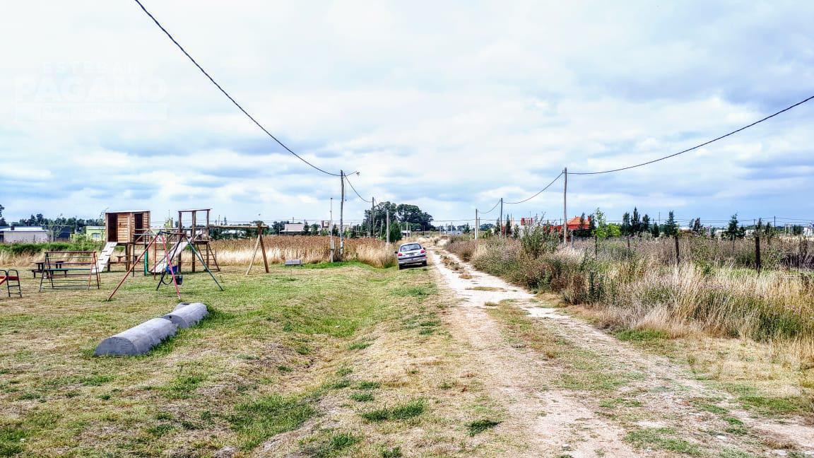 Foto Terreno en Venta en  Arana,  La Plata  639 e 142 y 143