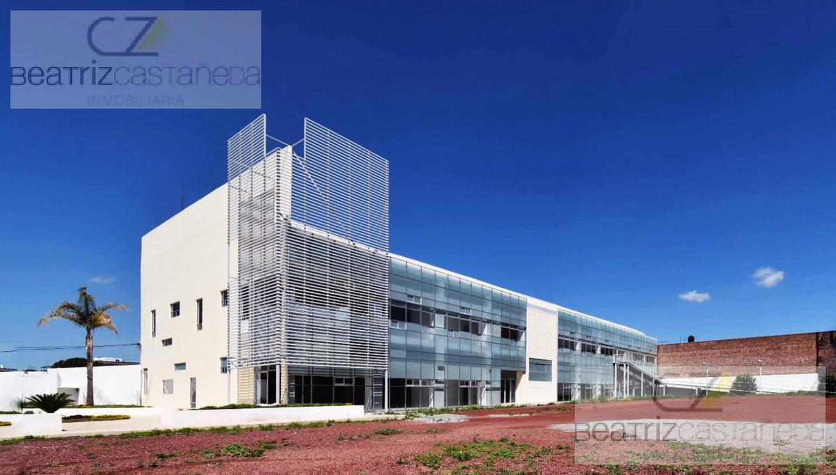 Foto Edificio Comercial en Renta en  Ampliación Santa Julia,  Pachuca  EDIFICIO RE-MODELADO  BLVD. FELIPE ANGELES, PACHUCA