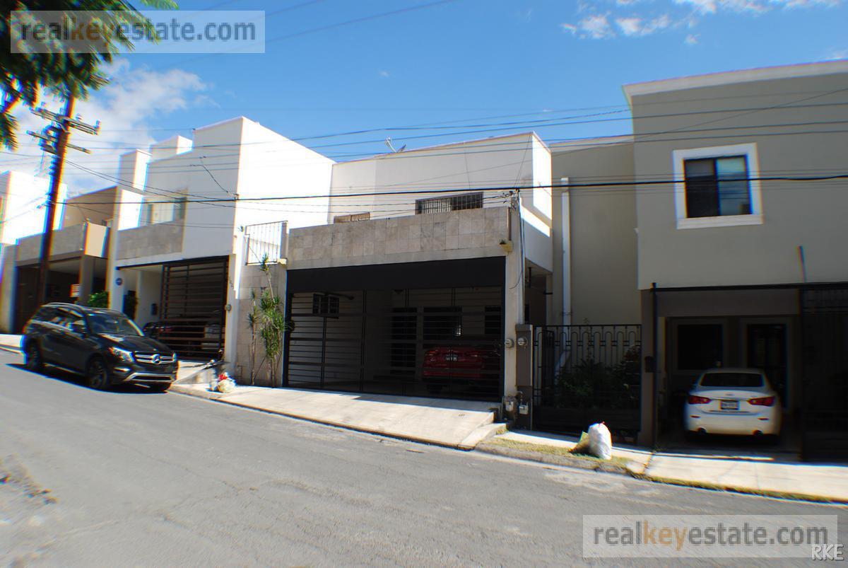 Foto Casa en Venta en  Del Paseo Residencial,  Monterrey  CASA EN VENTA  EN PASEO RESIDENCIAL