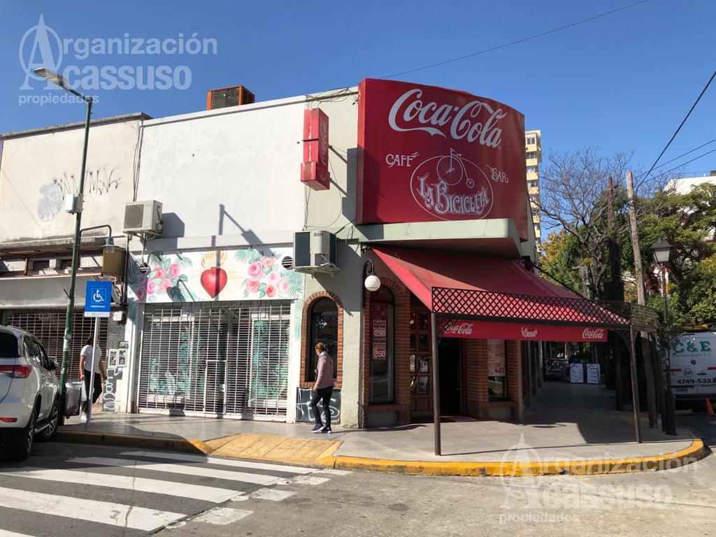 Foto Local en Alquiler en  S.Isi.-Centro,  San Isidro  Belgrano al 200