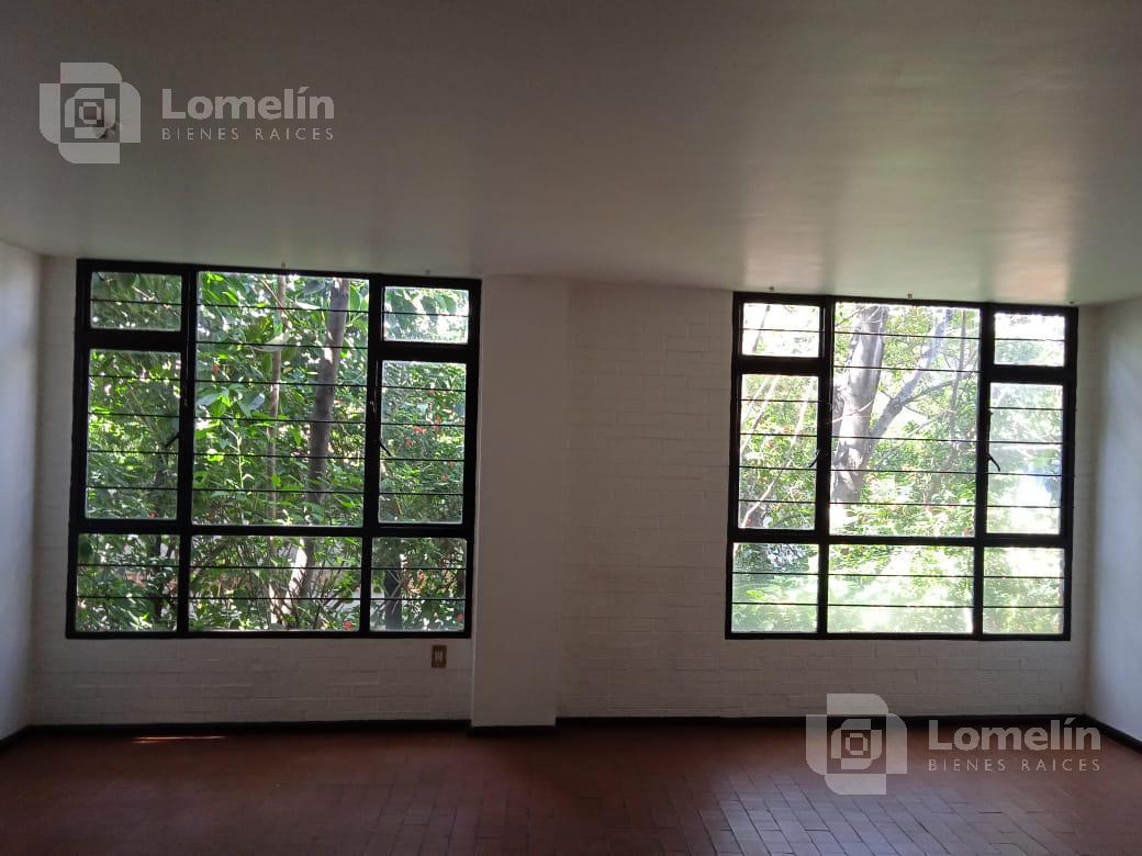 Foto Departamento en Renta en  San Miguel Chapultepec,  Miguel Hidalgo  General Cano #176-201, San Miguel Chapultepec, Miguel Hidalgo, C.P. 11850