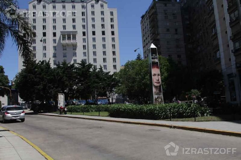 Departamento-Alquiler-Recoleta-Cerrito 1500 e/Libertador y Posadas