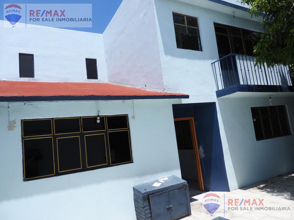 Foto Casa en Renta en  Fraccionamiento Villas del Descanso,  Jiutepec          Renta o Venta de casa para oficinas, Villas del Descanso, Jiutepec, Morelos…Clave  2909