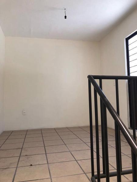 Foto Casa en condominio en Venta en  Fraccionamiento Parques del Bosque,  Tlaquepaque  CASA EN VENTA CERCA DE ITESO EN CONDOMINIO