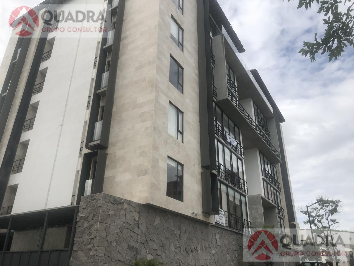 Foto Departamento en Renta en  Fraccionamiento Lomas de  Angelópolis,  San Andrés Cholula  Departamento en Renta en  Lomas de Angelopolis San Andres Cholula Puebla