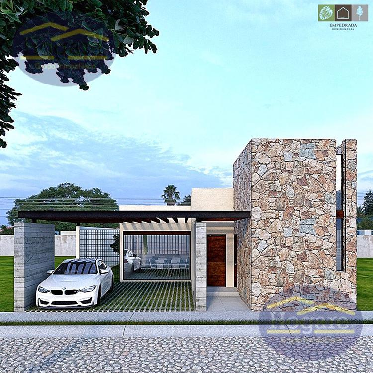 Casa - Poblado comunal Poblado de Ibarrilla