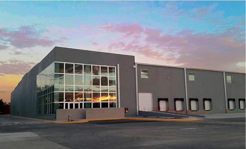 Foto Nave Industrial en Renta en  Hacienda San Cristóbal,  Apaseo el Grande  NAVE EN RENTA BAJIO I PARQUE INDUSTRIAL AMEXHE