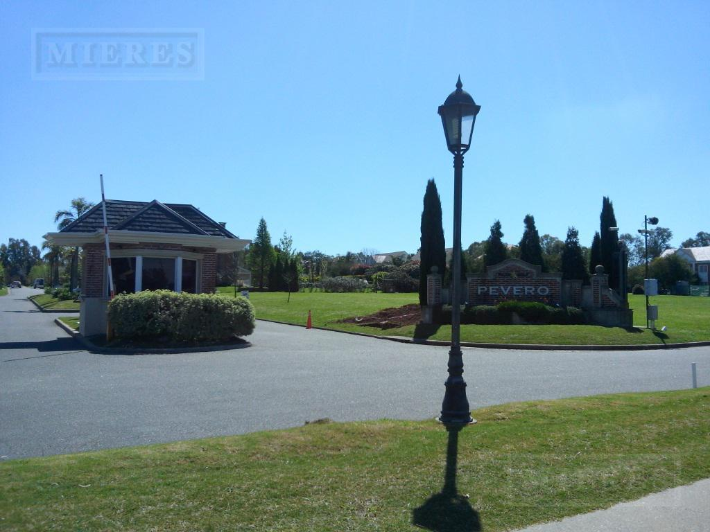 Terreno - Pilar Golf Club