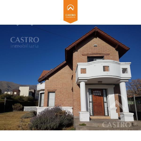 Foto Casa en Venta en  Merlo,  Junin  Av de la Luna 80