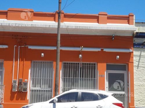 Foto Casa en Alquiler en  Carmelo ,  Colonia  Zorrilla entre Cagancha y Piedras
