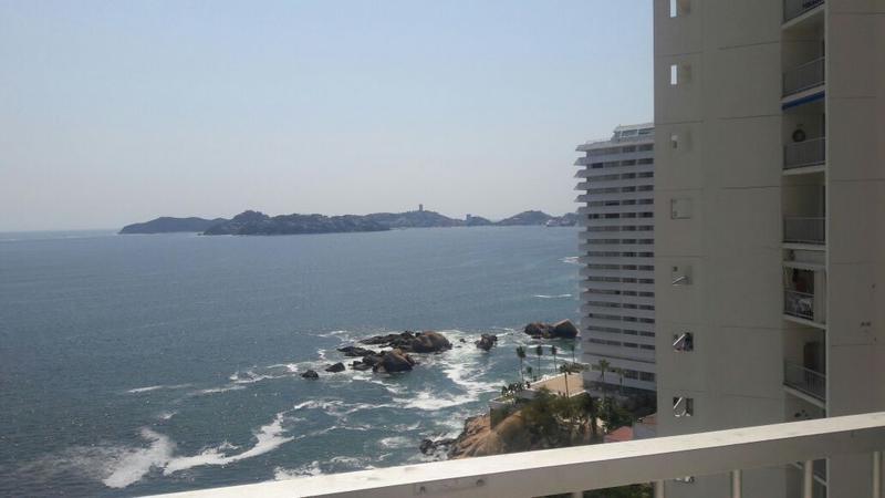 Foto Departamento en Venta en  Acapulco de Juárez ,  Guerrero  Suite Torres Gemelas