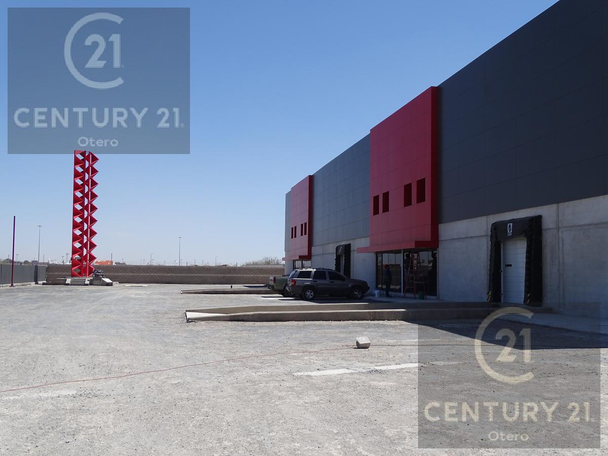 Foto Bodega Industrial en Renta en  Partido Senecu,  Juárez  Partido Senecu