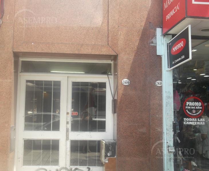 Foto Oficina en Venta en  Balvanera ,  Capital Federal  CORRIENTES al 2400