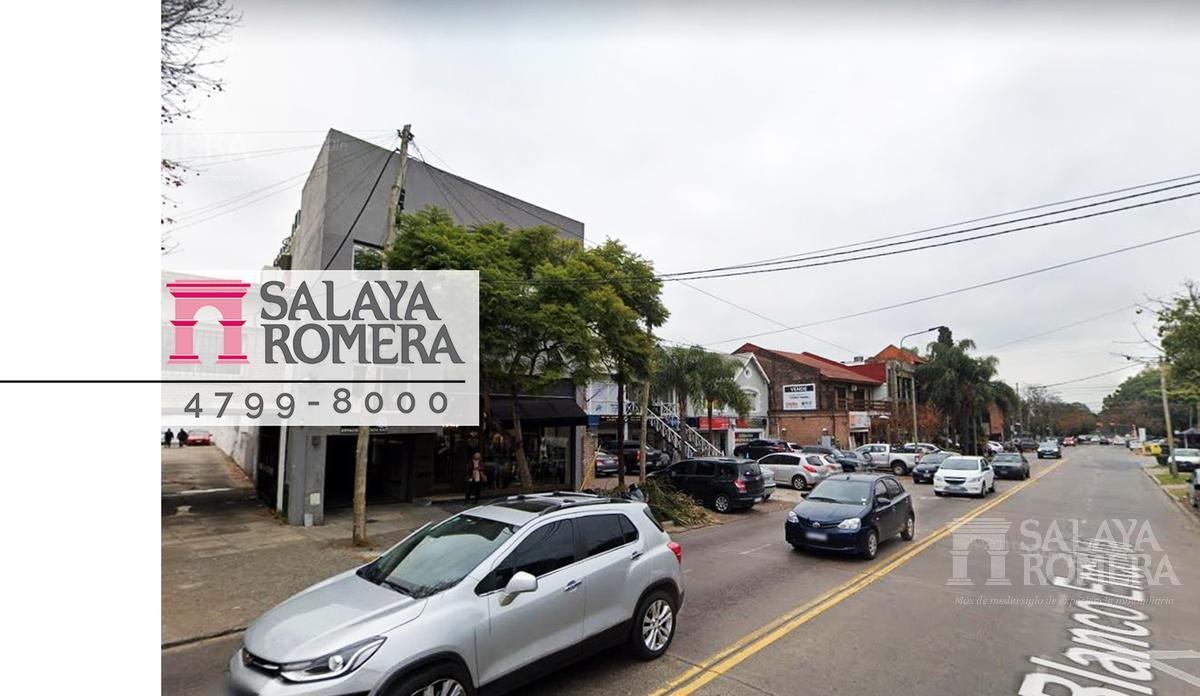 Foto Oficina en Alquiler en  San Isidro ,  G.B.A. Zona Norte  Av. Blanco Encalada y Av. Márquez