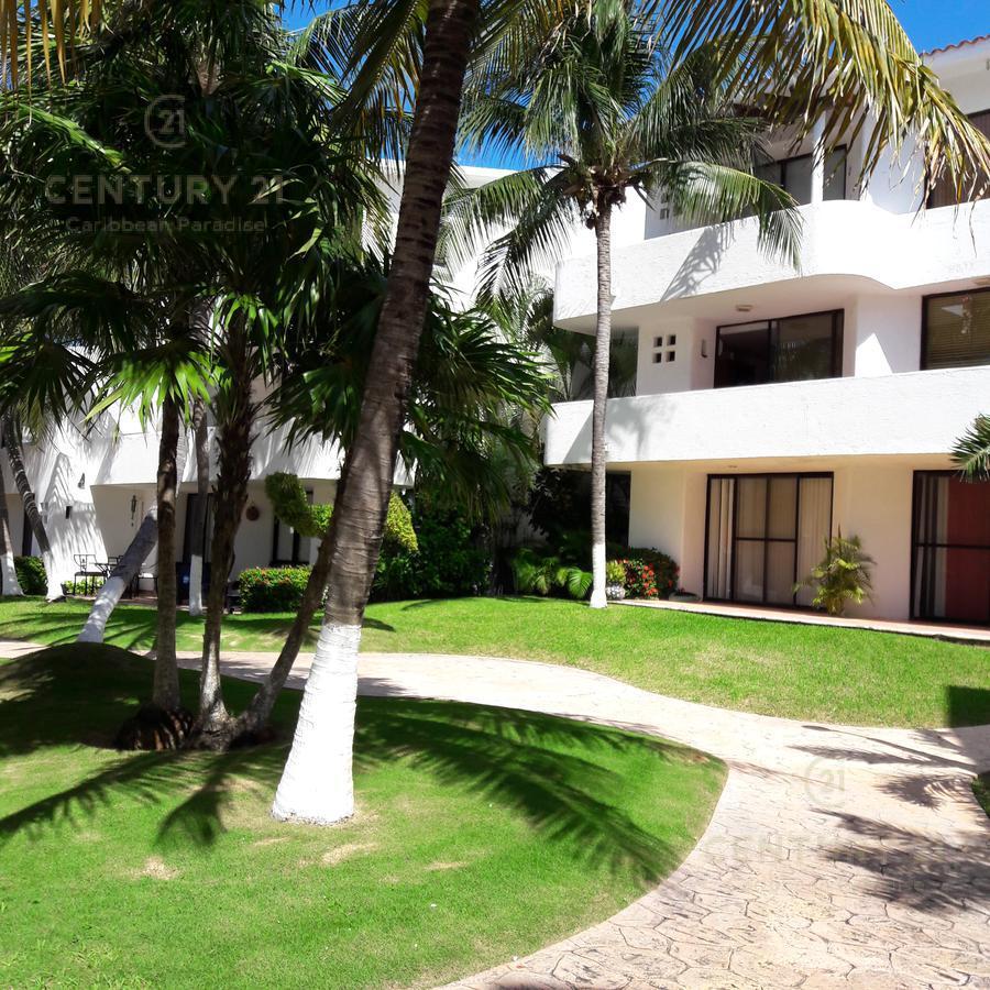 Zona Hotelera Apartment for Sale scene image 9