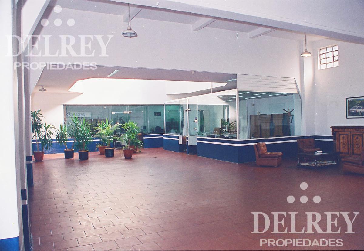 Foto Local en Venta en  Jacinto Vera ,  Montevideo  Bvar y Bvar Shopping Nuevo Centro Próximo
