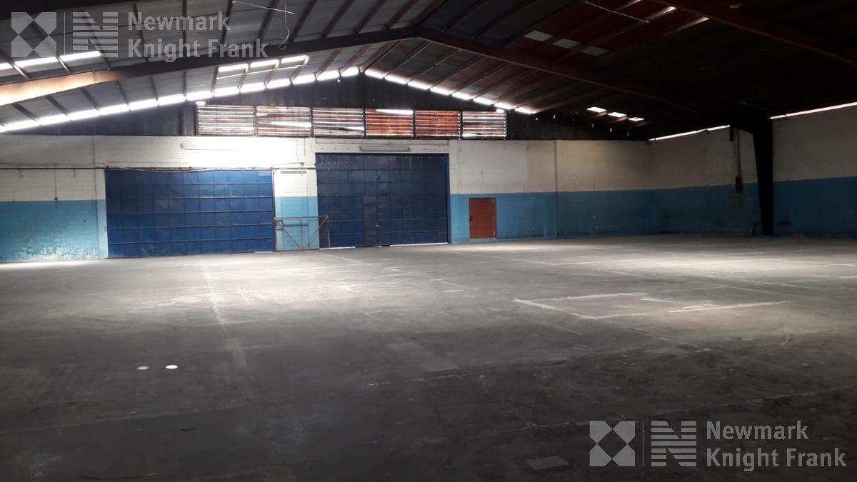 Foto Bodega Industrial en Renta en  San Juan,  Tibas  Bodegas en alquiler en Tibás.