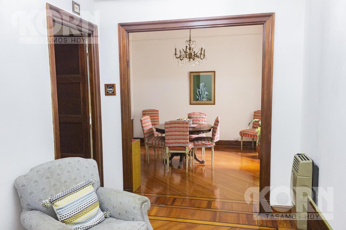Foto Departamento en Venta en  Palermo ,  Capital Federal  Charcas  entre Av. Coronel Díaz y Billinghurst