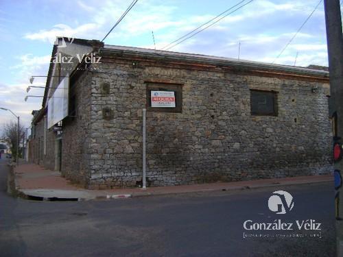 Foto Depósito en Venta en  Carmelo ,  Colonia  Avda Artigas