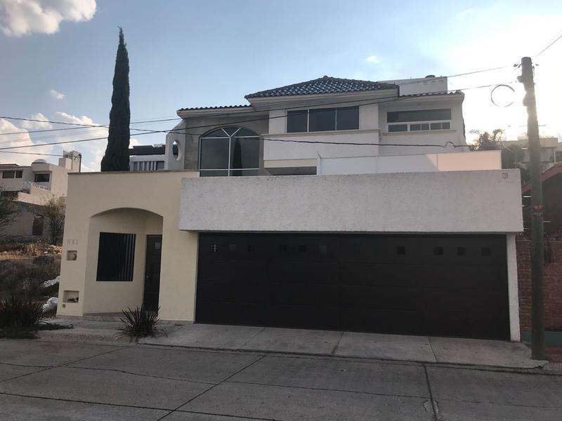 Foto Casa en Renta en  Villas del Campestre,  León  Hermosa casa renta en Villas del Campestre!!