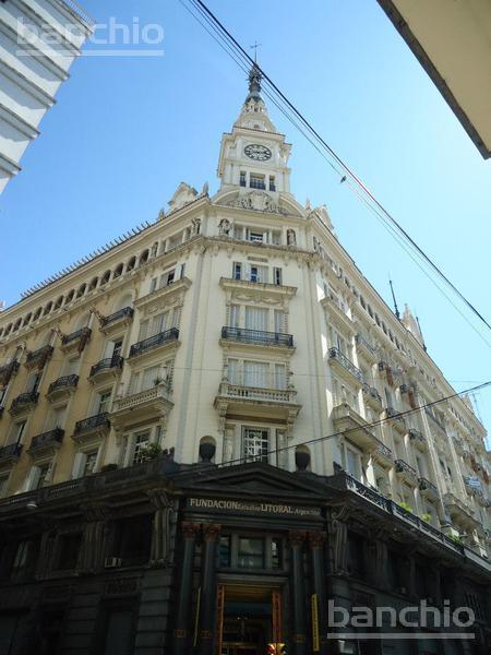 SARMIENTO al 700, Rosario, Santa Fe. Alquiler de Comercios y oficinas - Banchio Propiedades. Inmobiliaria en Rosario