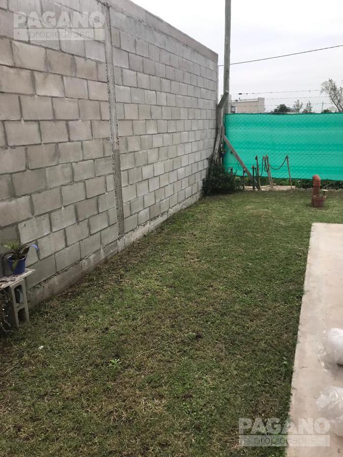 Foto PH en Venta en  Joaquin Gorina,  La Plata  137 N° 3530 entre 501 y 492