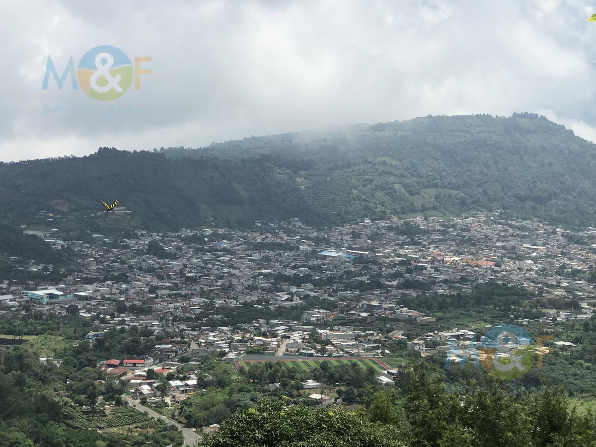 Foto Terreno en Venta en  San Vicente Pacaya ,  Escuintla  TERRENO EN VENTA EN SAN VICENTE PACAYA