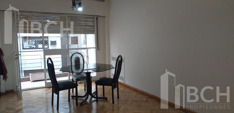 Foto Departamento en Venta | Alquiler en  Palermo ,  Capital Federal  Arenales al 3700