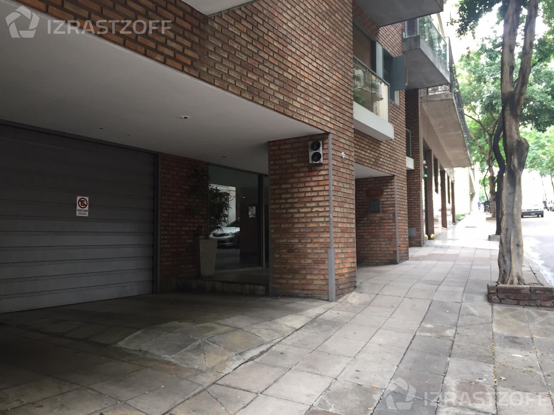 Departamento-Alquiler-Barrio Norte-LIBERTAD 1500 e/POSADAS y ALVEAR