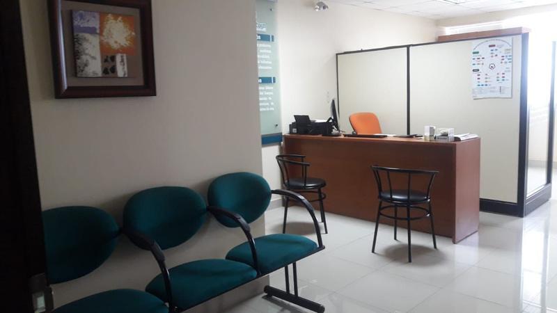 Foto Oficina en Venta en  Norte de Guayaquil,  Guayaquil  VENTA DE OFICINA EN CITY OFFICE