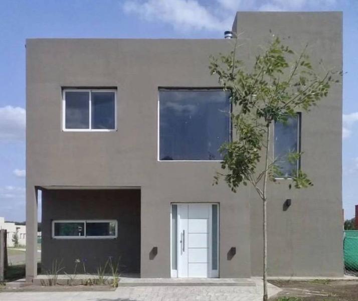 Foto Casa en Venta en  Barrio El Aljibe,  Countries/B.Cerrado (Manzanares)  Venta - Casa en El Aljibe - Bayugar Negocios Inmobiliarios