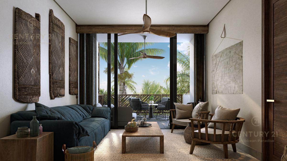 Coba Apartment for Sale scene image 8