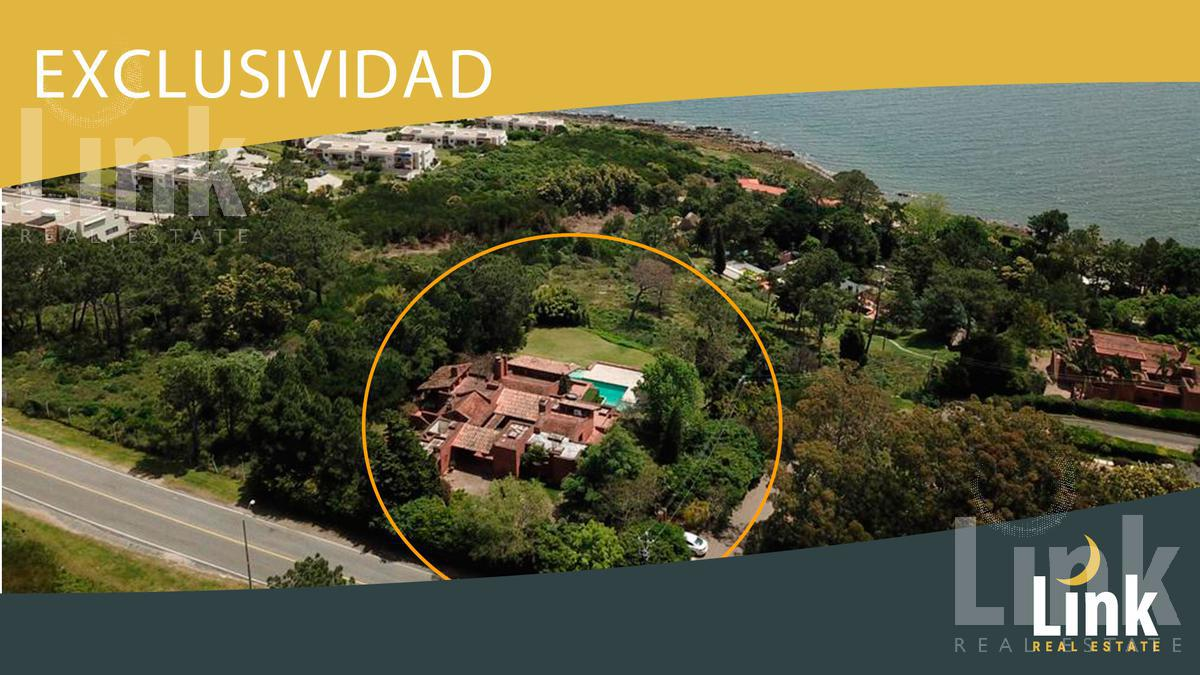 Foto Casa en Venta en  Punta Ballena ,  Maldonado  Punta Ballena