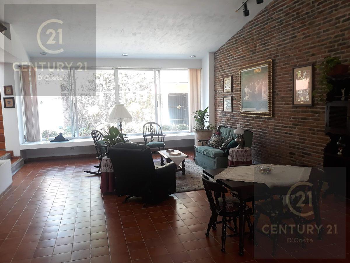 Foto Casa en Venta en  Delicias,  Cuernavaca  Casa Delicias, Cuernavaca