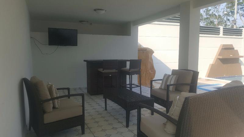 Foto Departamento en Venta en  Fontabella,  San Pedro Sula  Venta de Pent-House Gemelli Merendon