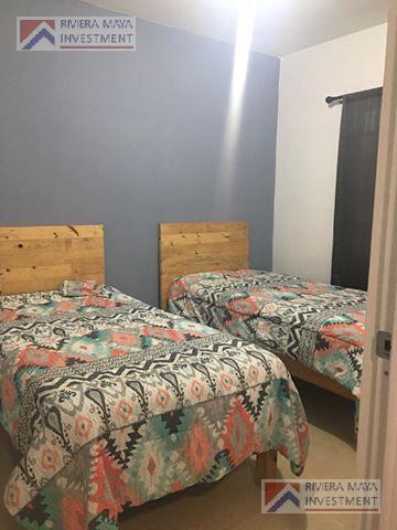 Foto Casa en Renta en  Playa del Carmen ,  Quintana Roo  REAL BILBAO