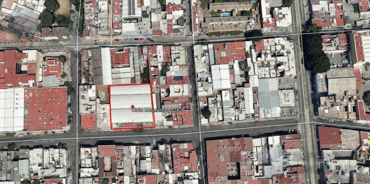 Foto Local en Venta en  Americana,  Guadalajara  Locales y Bodega Venta Col. Americana $23,900,000 B390 E1