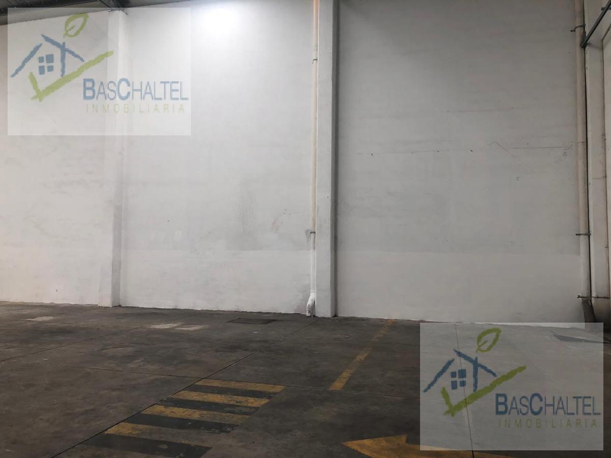 Foto Bodega Industrial en Renta en  Parque industrial Cuautlancingo Corredor Empresarial,  Cuautlancingo  Parque industrial Cuautlancingo Corredor Empresarial