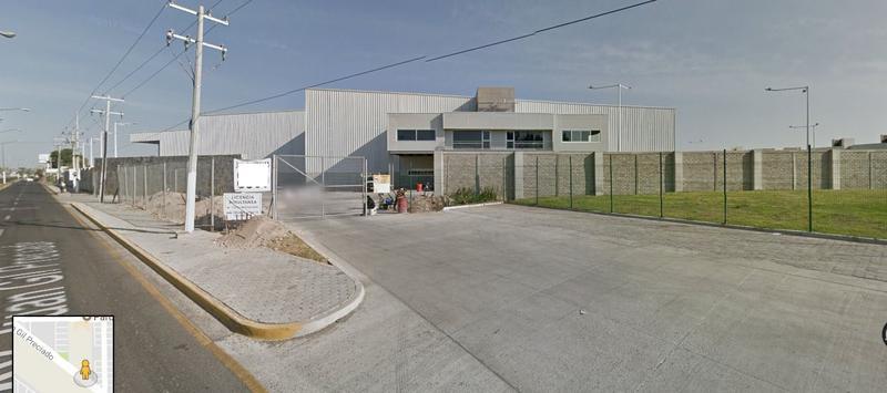 Foto Nave Industrial en Renta en  Zapopan ,  Jalisco  Bodega Renta Parq Tesistan III $92,111 Mod1 Lucram E1