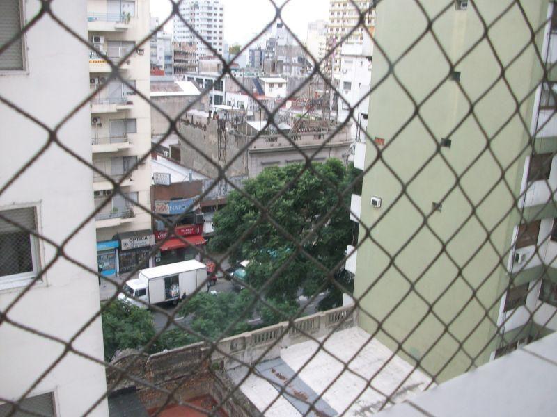 Foto Departamento en Alquiler en  Villa Crespo ,  Capital Federal  Corrientes, Avda. 5500