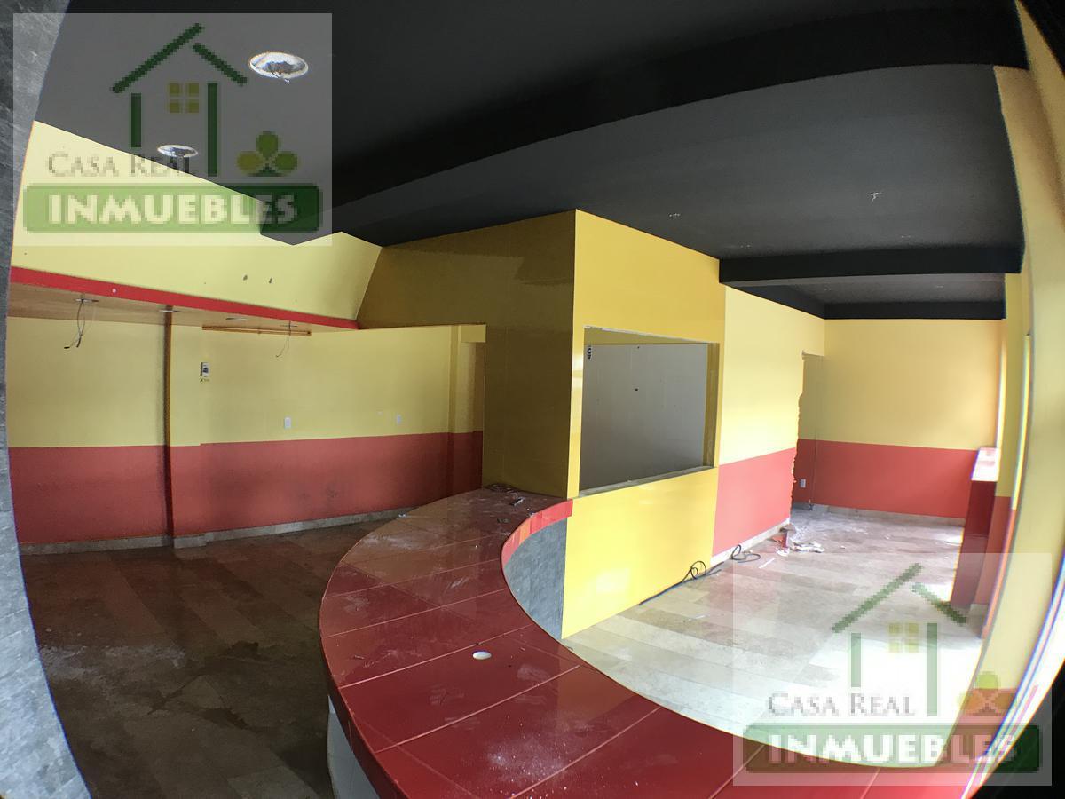 Foto Local en Renta en  Pachuca ,  Hidalgo          Local Comercial en Gasolinera