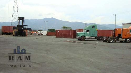 Foto Terreno en Renta en  Heredia,  Heredia  Lote en Alquiler en Lagunilla de Heredia.