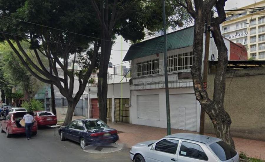 Foto Local en Renta en  Veronica Anzures,  Miguel Hidalgo  SKG Asesores Renta excelente local comercial en Bahia de Santa Barbara