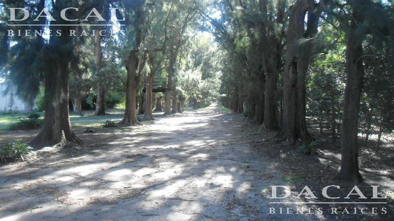 Terreno en Venta, 208 Y 452 - La Plata - Buenos Aires
