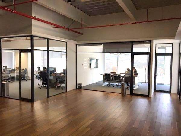 Foto Oficina en Renta en  El Yaqui,  Cuajimalpa de Morelos  Renta de Oficinas en Espacio Santa Fe, Cuajimalpa D.F.