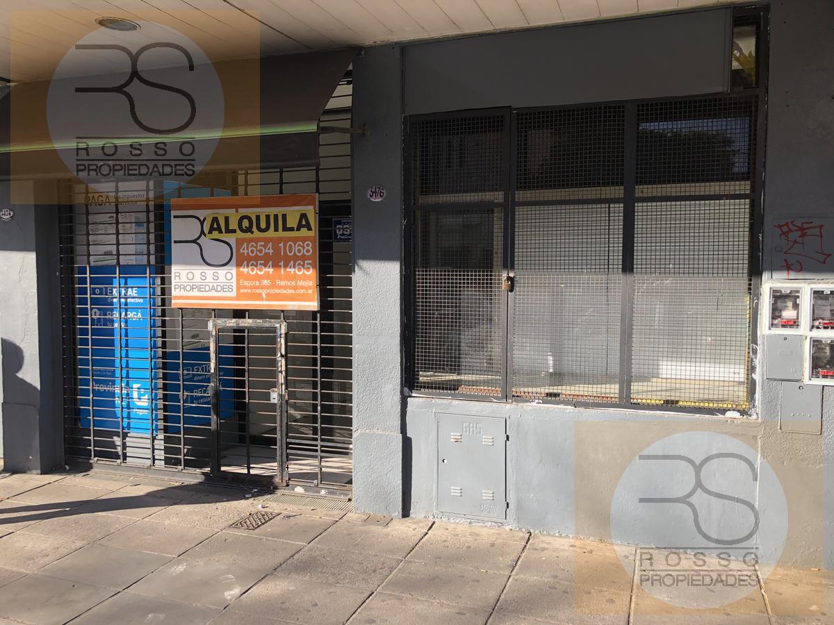Foto Local en Alquiler en  San Justo,  La Matanza  Almafuerte al 3400
