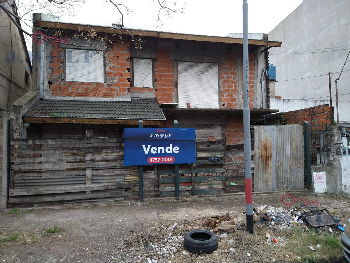 Foto Casa en Venta en  San Andres,  General San Martin  Libertad al 4200