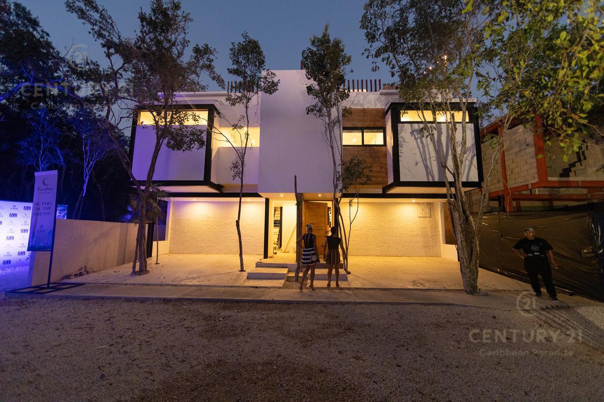 Tulum Casa for Venta scene image 33